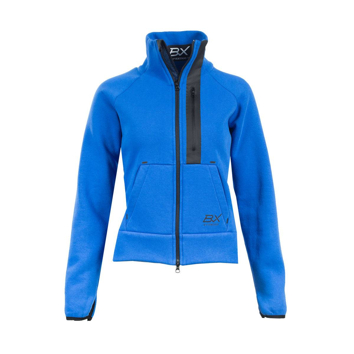B Vertigo Lexie BVX Sweatshirt Jacket - Ladies