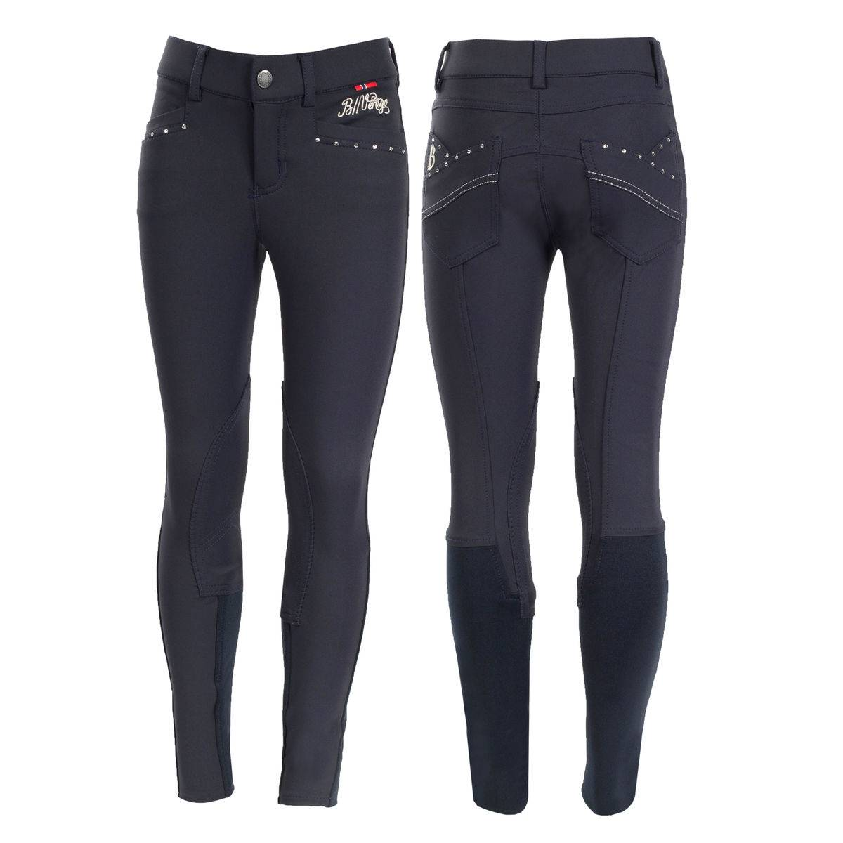 B Vertigo Olivia Breeches - Kids