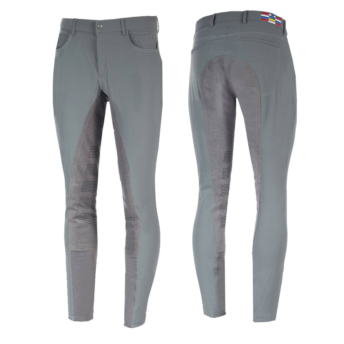 Horze Jackson Full Seat Functional Breeches - Mens