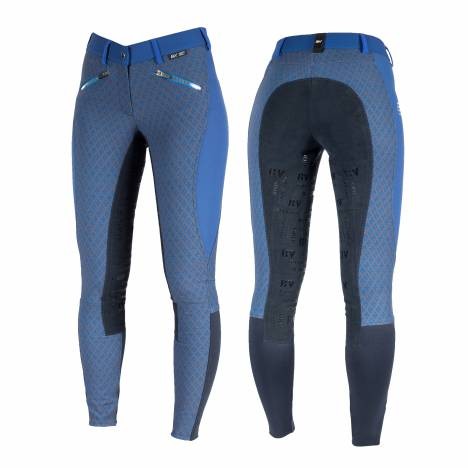 B Vertigo Alexine BVX Full Seat Breeches - Ladies
