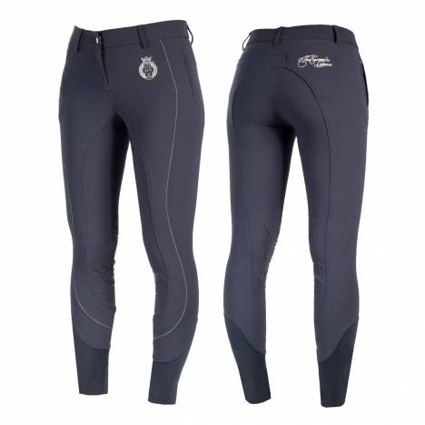 Horze Kiana Knee Patch Breeches - Ladies