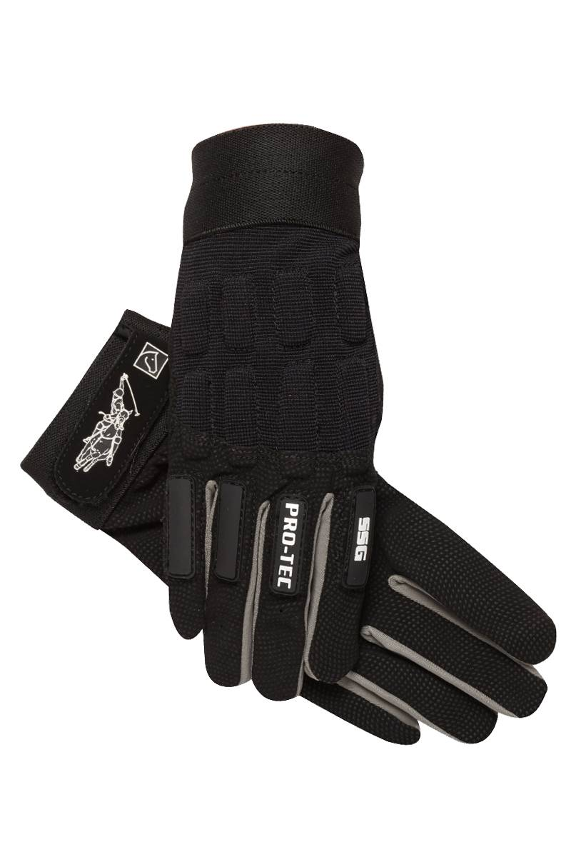 SSG Digital Pro-Tec Polo Glove - Single Right Hand