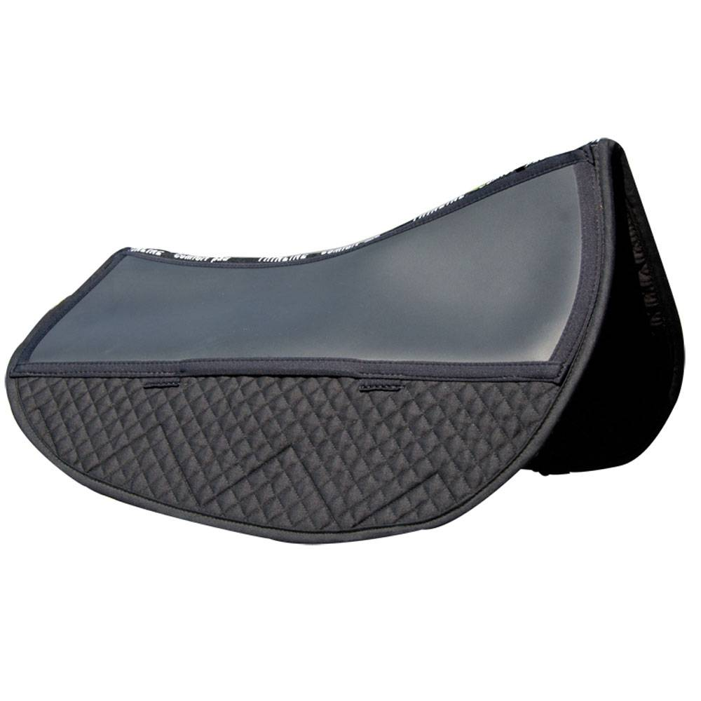 Thinline Western Saddle Pad Cotton Liner With Ultra