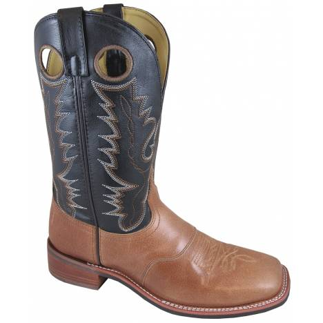 Smoky Mountain Ryan Boots - Mens - Brown - Tan