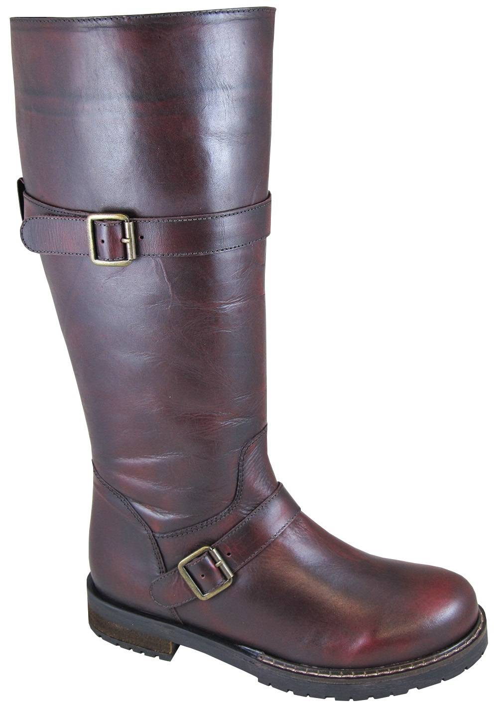Smoky Mountain Alyssa Boots - Ladies - Brown