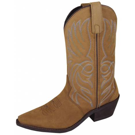 Smoky Mountain Mojave Boots - Ladies - Tan