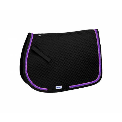 Perri's All Purpose Sparkle Saddle Pad