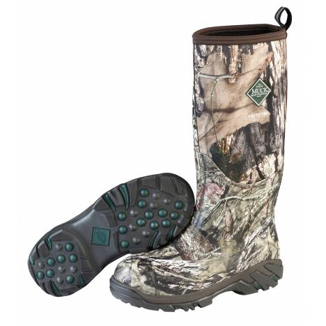 Muck Boots Arctic Pro - Unisex - Mossy Oak Country