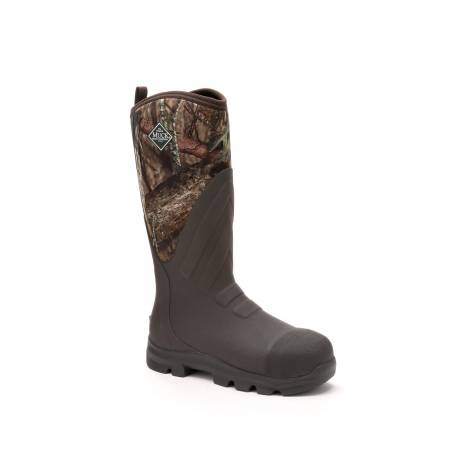 Muck Boots Xtra Pursuit Shadow Pull-On Boots - Mens - Realtree Xtra