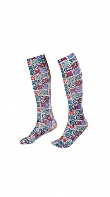 Kerrits Boot Sock - Ladies - Crossrails