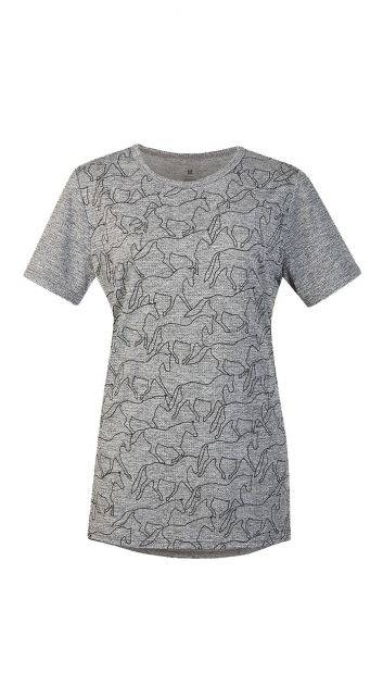 Kerrits Ice Fil Tech Tee - Ladies