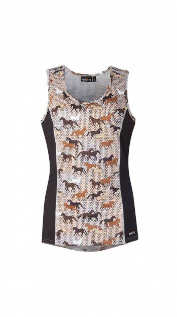 Kerrits Breeze Ice Fil Tank - Ladies - Field OF Horses