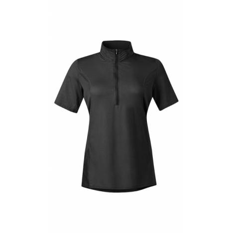 Kerrits Breeze Ice Fil Solid Short Sleeve Shirt - Ladies