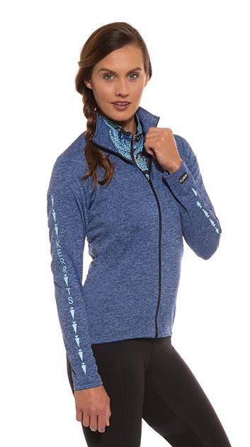Kerrits Ice Fil Full Zip Jacket - Ladies