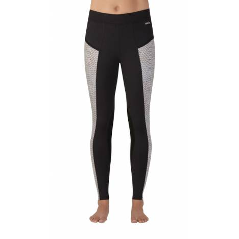 Kerrits Pocket Performance Tights - Ladies - Carrot Field