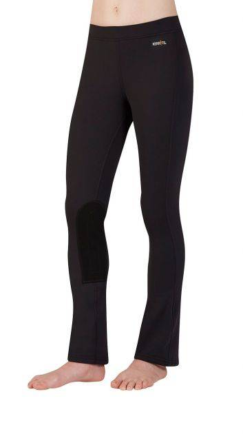 Kerrits Ice Fil Bootcut Tights - Kids