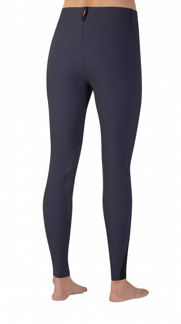 Kerrits Cross Over Knee Patch Breeches - Ladies