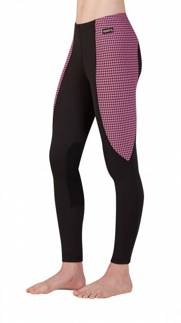Kerrits Performance Tight - Kids - Houndstooth