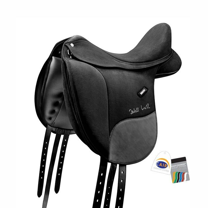 Wintec Isabell Original Dressage Saddle with Cair