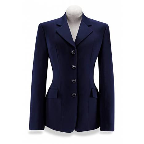 RJ Classics Palm Lightweight Soft Shell - Ladies - Navy
