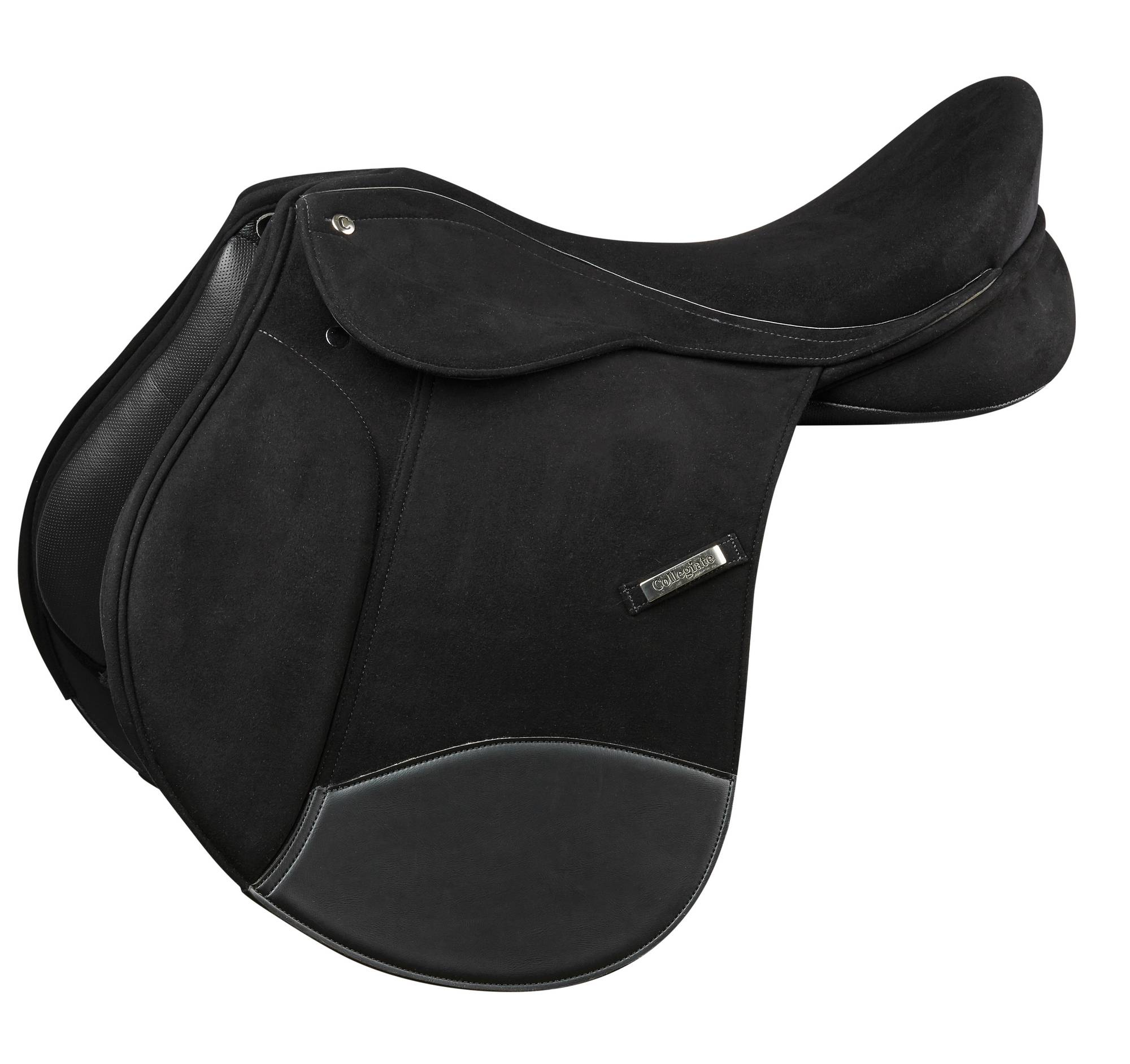 Collegiate Bicton All Purpose Saddle