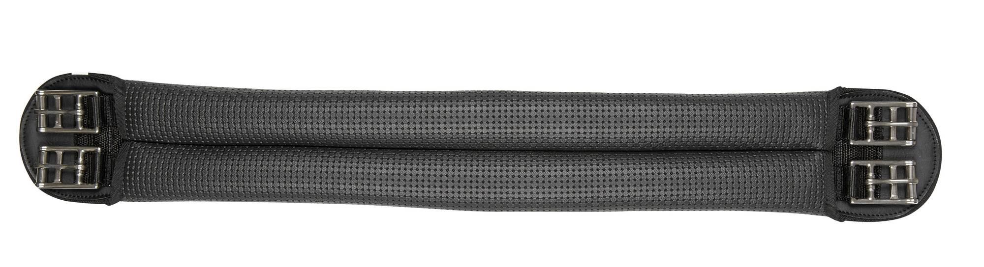 Collegiate Straight Dressage Elastic Girth