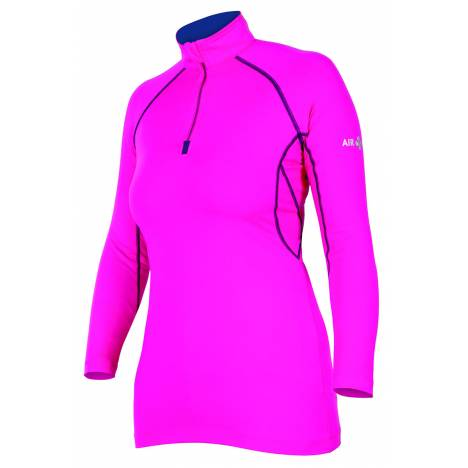 Shires Air Dri Cross Country Shirt - Ladies