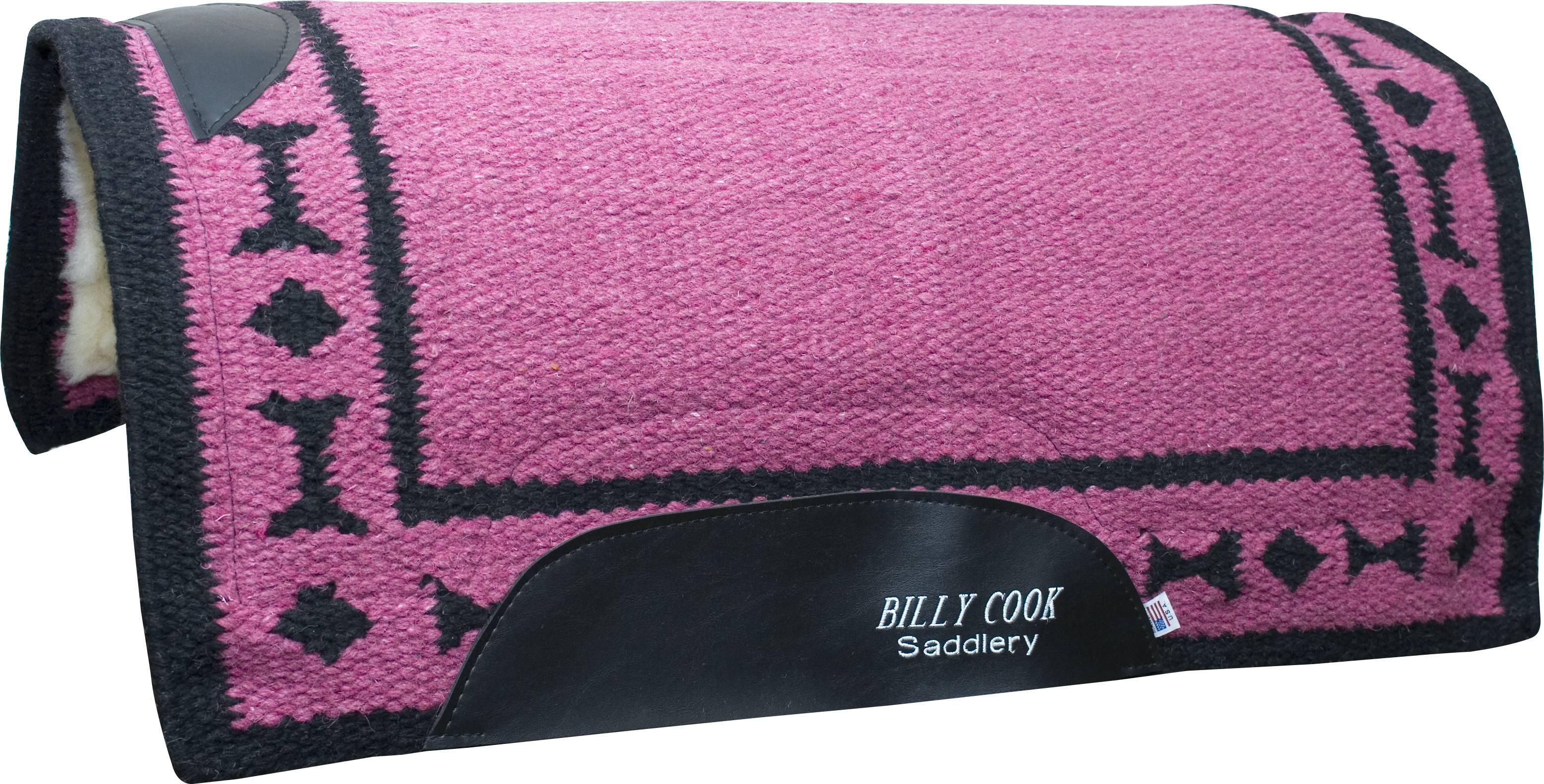 Billy Cook Zapotec Show Pad