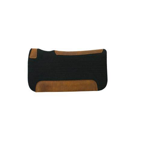 Weaver All Natural 100% Wool Felt Pony Saddle Pad With Foam Insert