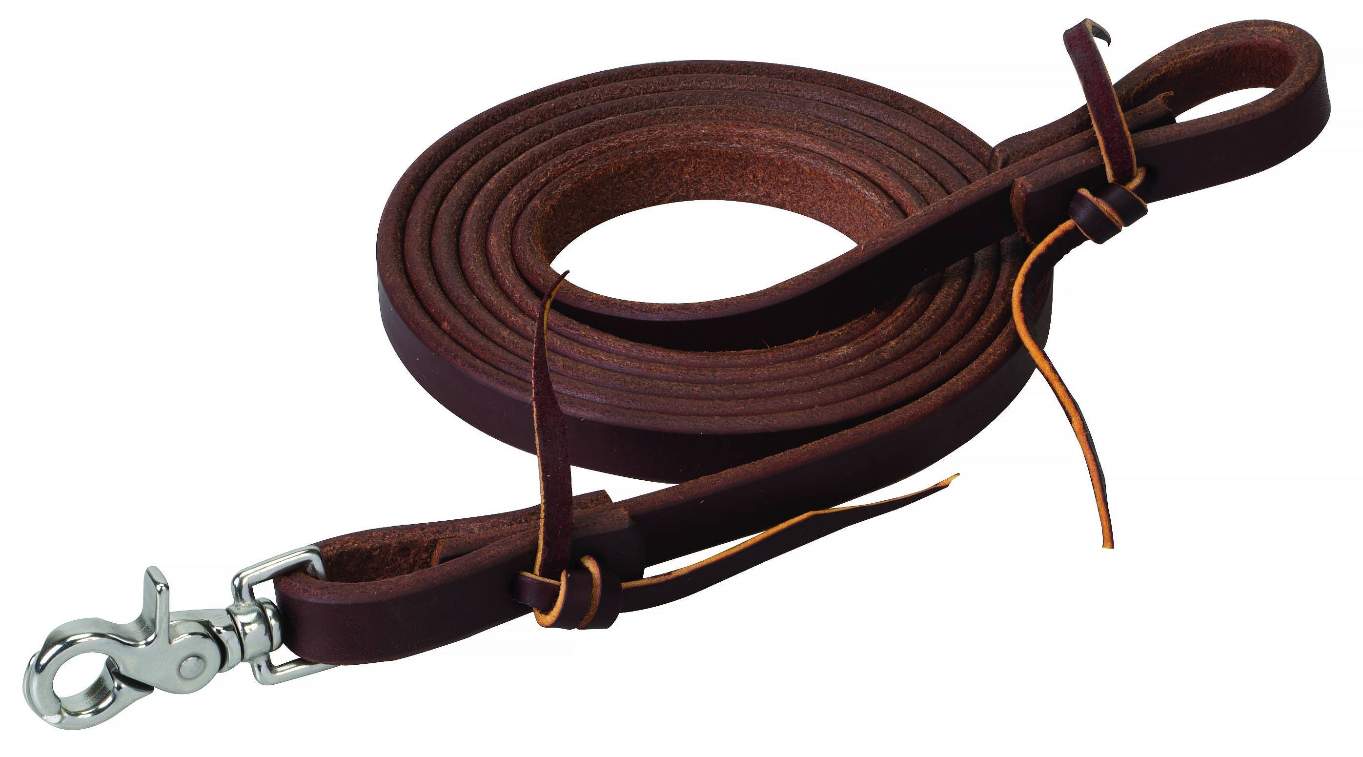 Weaver Working Tack Extra Heavy Split Reins