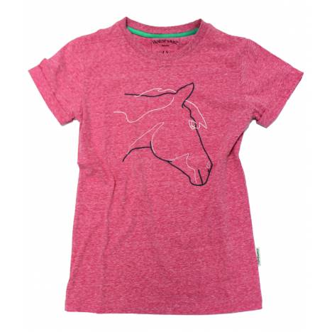 Horseware Summer Fun Tee - Ladies