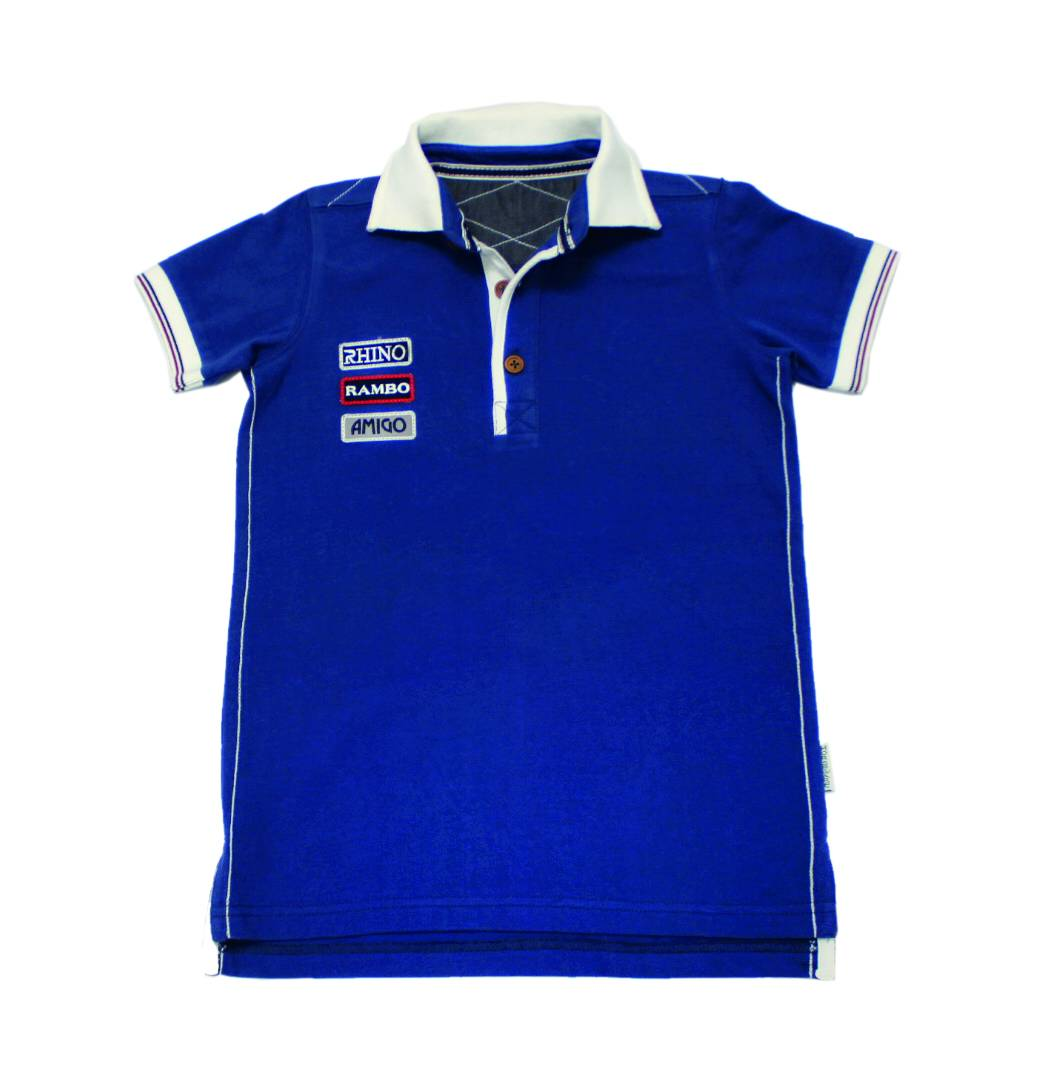 Horseware Pique Polo Shirt - Kids
