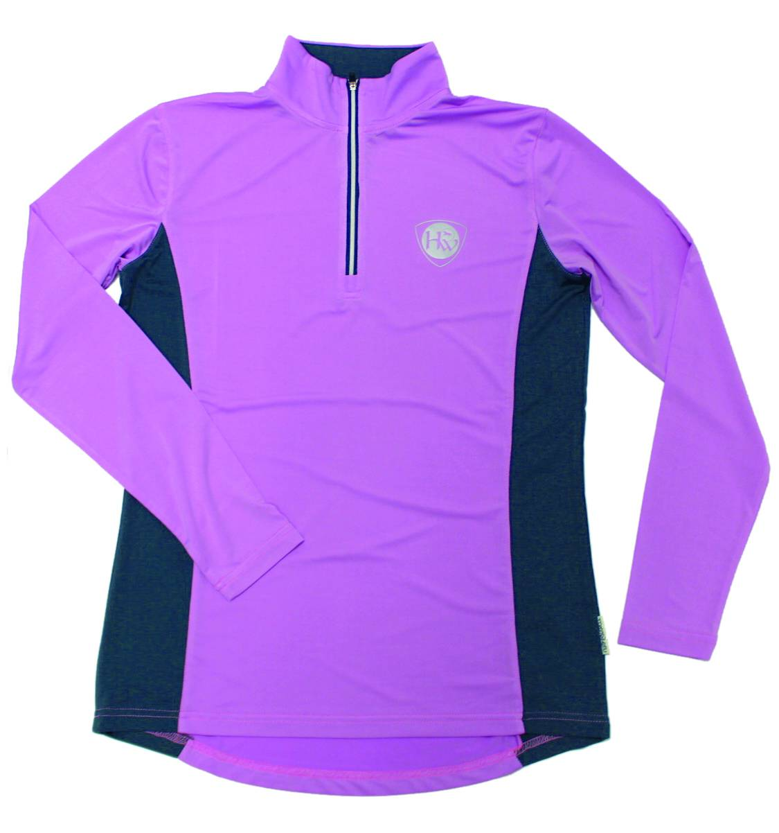 Horseware Aveen Half Zip Tech Top - Ladies