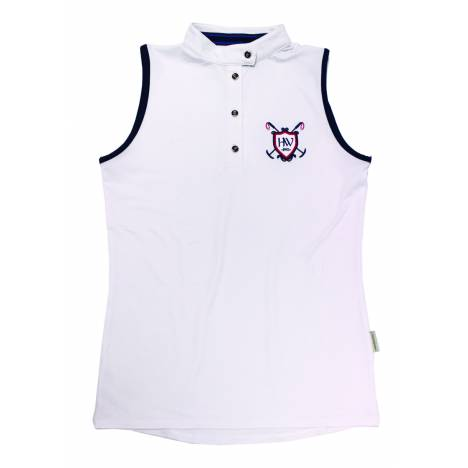 Horseware Lola Sleeveless Polo - Ladies