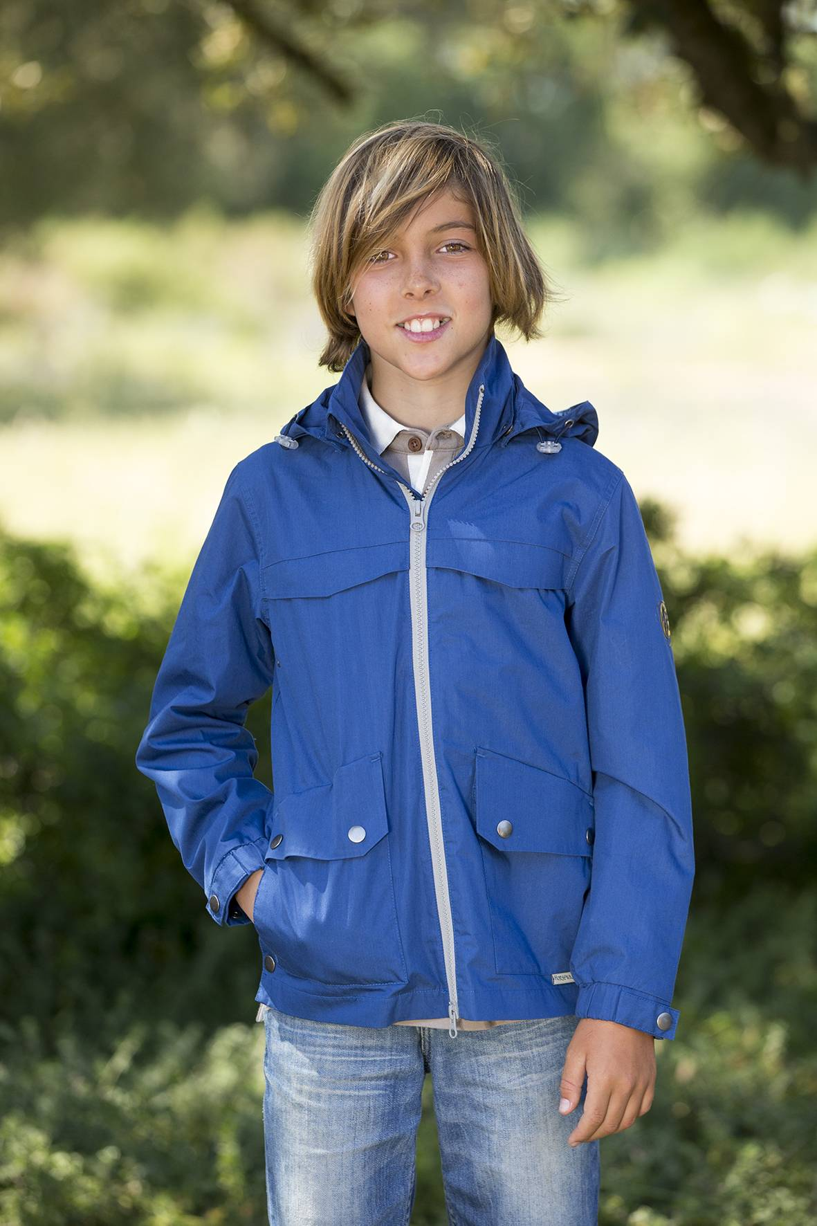 Horseware Jacket - Kids