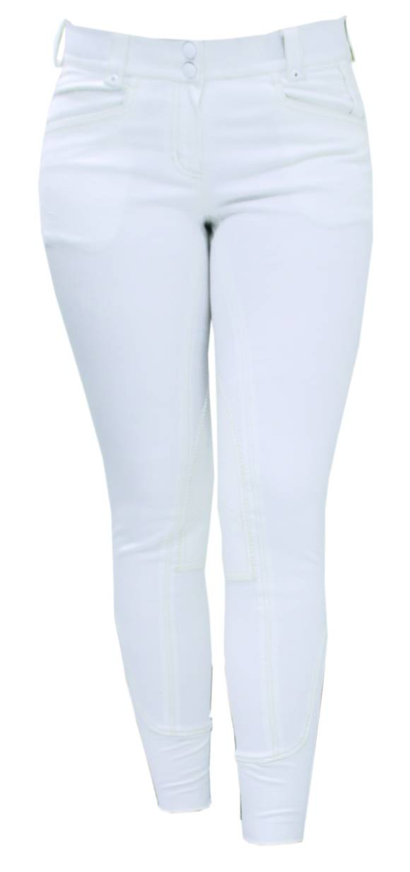 Horseware Adalie Knee Patch Breeches - Ladies