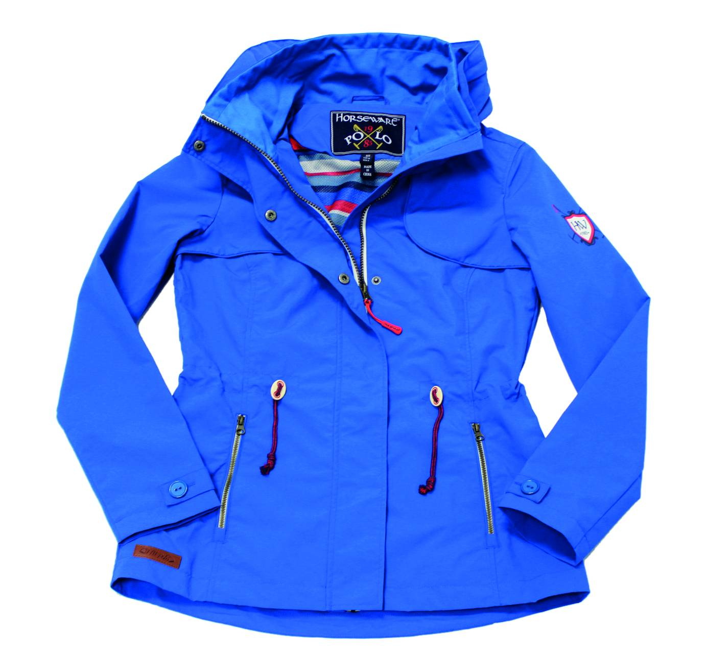 Horseware Paloma Parka Jacket - Ladies