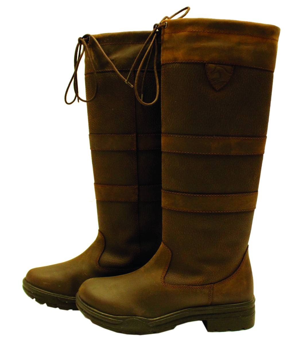 Horseware Tall Country Boots - Ladies