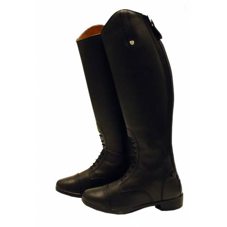 Horseware Tall Leather Riding Boots - Ladies