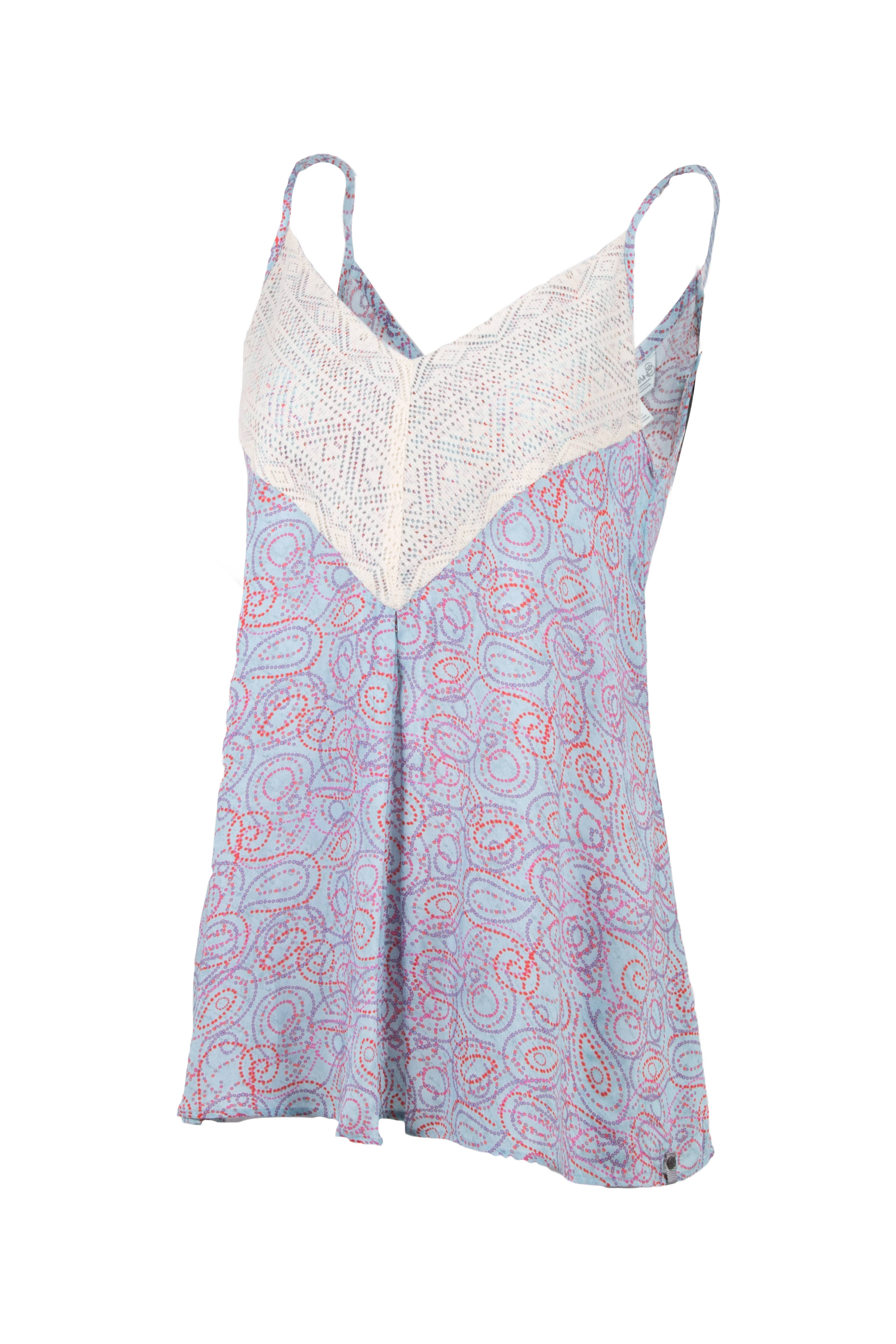 Noble Outfitters Peyton Tank - Ladies