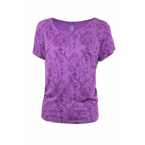 Noble Outfitters Lorinda Top - Ladies