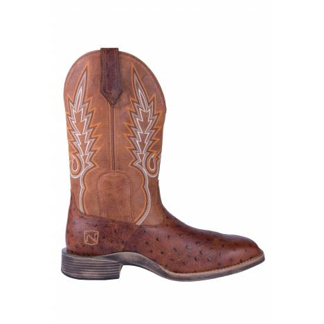 Noble Outfitters All Around Square Toe Rustic Boots - Mens