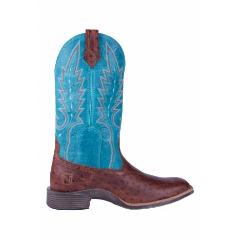 Noble Outfitters All Around Square Toe Cheyenne Boots - Ladies