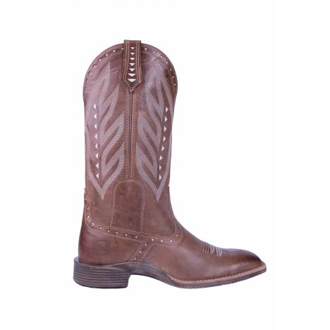 Noble Outfitters All Around Square Toe Vintage Boots - Ladies