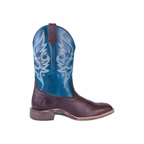 Noble Outfitters All Around Square Toe Autumn Boots - Ladies