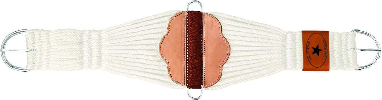 Colorado Saddlery 27 Strand Rayon Roper Cincha