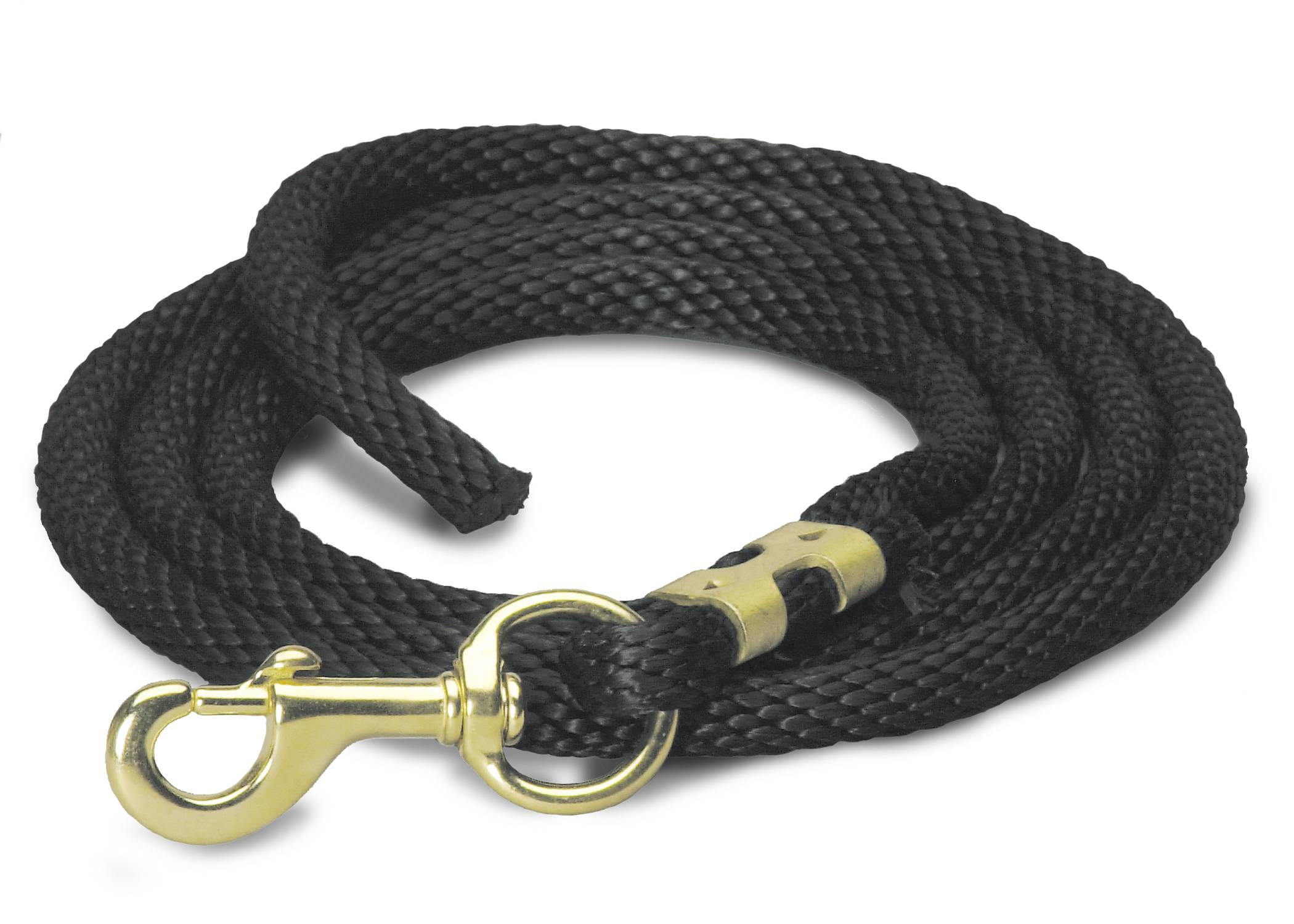 Colorado Saddlery Bolt Snap Poly Lead Rope