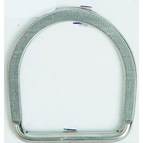 Colorado Saddlery Stainless Steel Breast Collar Dee