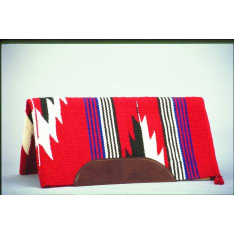 Colorado Saddlery Wool Saddle Blanket