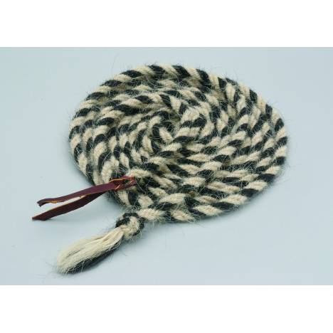 Colorado Saddlery Horsehair Mecate